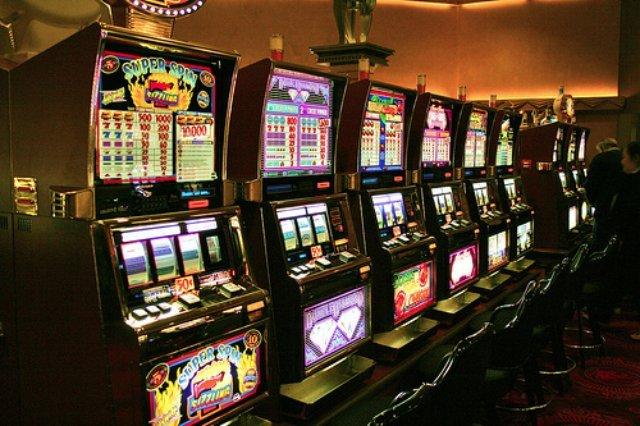 Демо игры казино Дрифт
