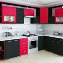 Выбор цвета для кухонной мебели