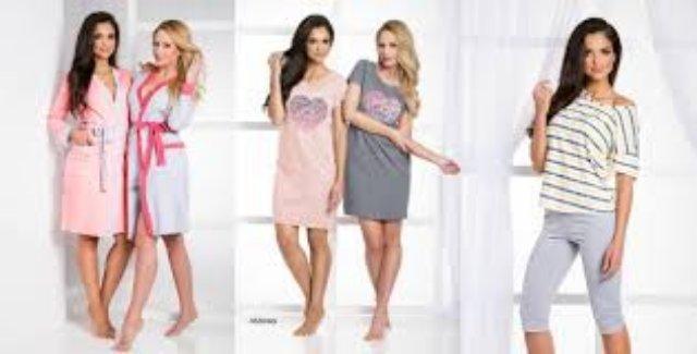 Модные тенденции в одежде для дома