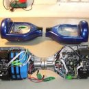 Проблемы с гироскутером и как их решить