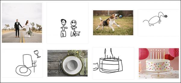 Создано приложение, превращающее фото в рисунки