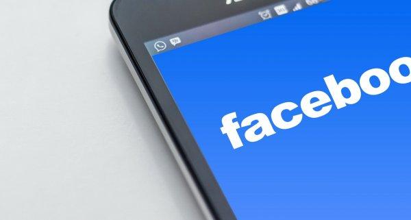 Пользователи жалуются на сбои в работе Facebook