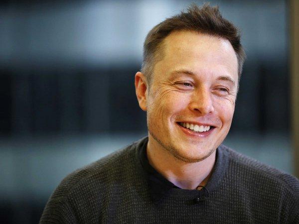 Илон Маск создаст сайт для борьбы с недостоверными новостями