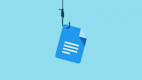 Google винит в утечке документов из Google Docs самих пользователей
