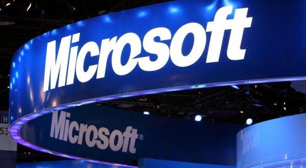 Роскомнадзор заблокировал IP-адреса Microsoft