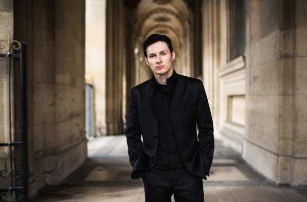Павел Дуров: «Россия может погрузиться в эпоху полномасштабной интернет-цензуры»