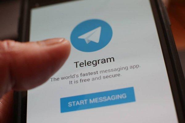Запущен российский сервис для обхода блокировки Telegram