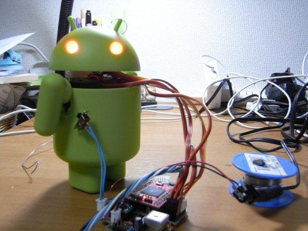 Хакеры обнаружили самый быстрый способ для взлома Android