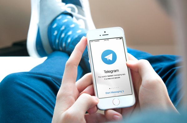 Роскомнадзор: Аудитория Telegram упала на 75% за месяц блокировки