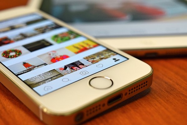 Instagram подсчитает потраченное на сервис время