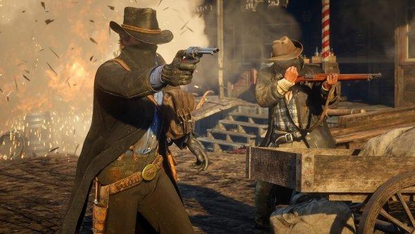 Разработчик «The Last of Us» раскритиковал «Red Dead Redemption 2» за линейный сюжет