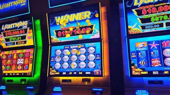 Monoslot - новое казино, которое понравится каждому