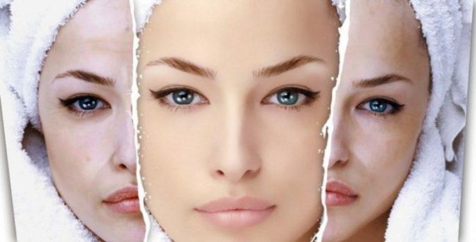 Быстрое и эффективное омоложение кожи