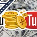 Зарабатывайте на YouTube канале
