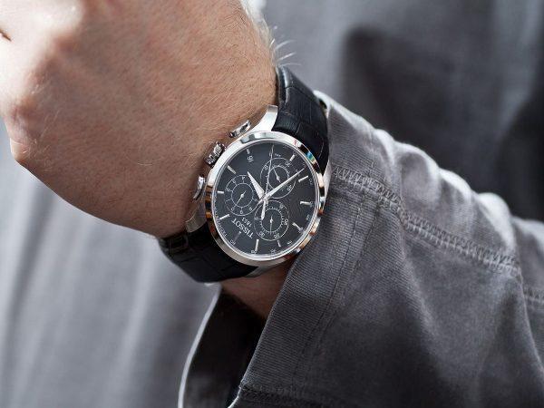 Стильные мужские часы на любой вкус и кошелек