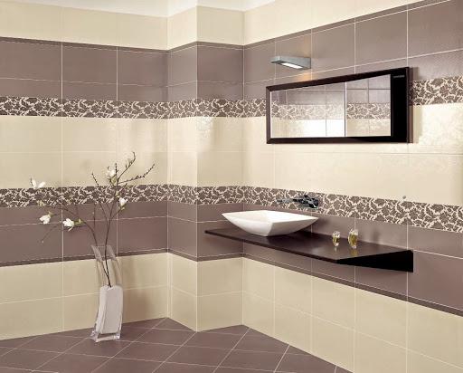 Керамическая плитка для ванной в Минске