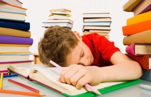 Готовые домашние задания по всем школьным предметам