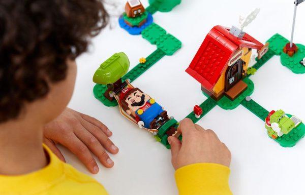 Новые оригинальные раритетные наборы конструктора LEGO
