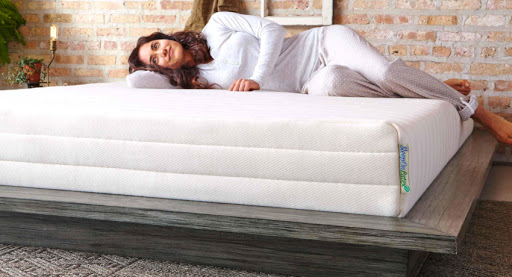 Закачать качественный матрас для здорового сна