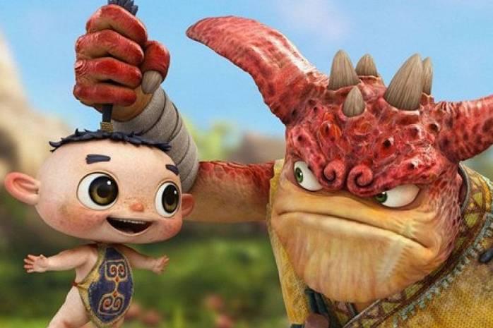 Смотреть мультфильмы онлайн в хорошем качестве