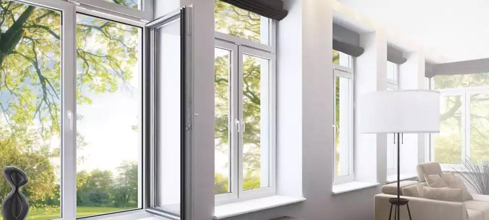 Качественные окна для вашего комфорта