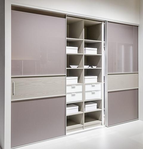 Шкафы-купе для любого дома