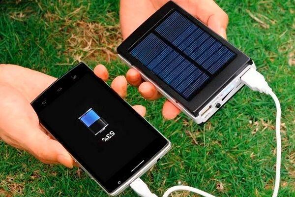 Большой выбор универсальных солнечных зарядных устройств