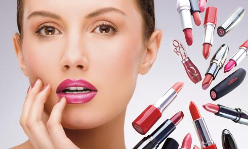 Как отказаться от косметики с масс маркета?